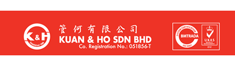 KUAN & HO SDN. BHD.