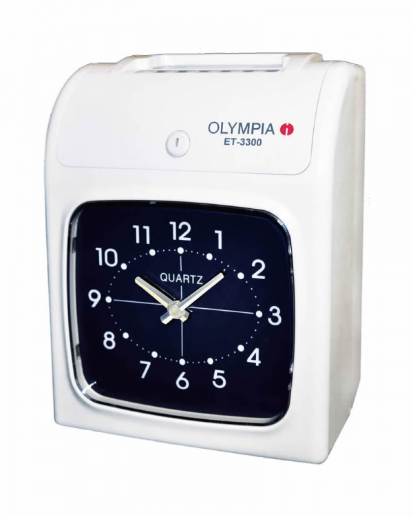 olympia-time-recorder-et-3300