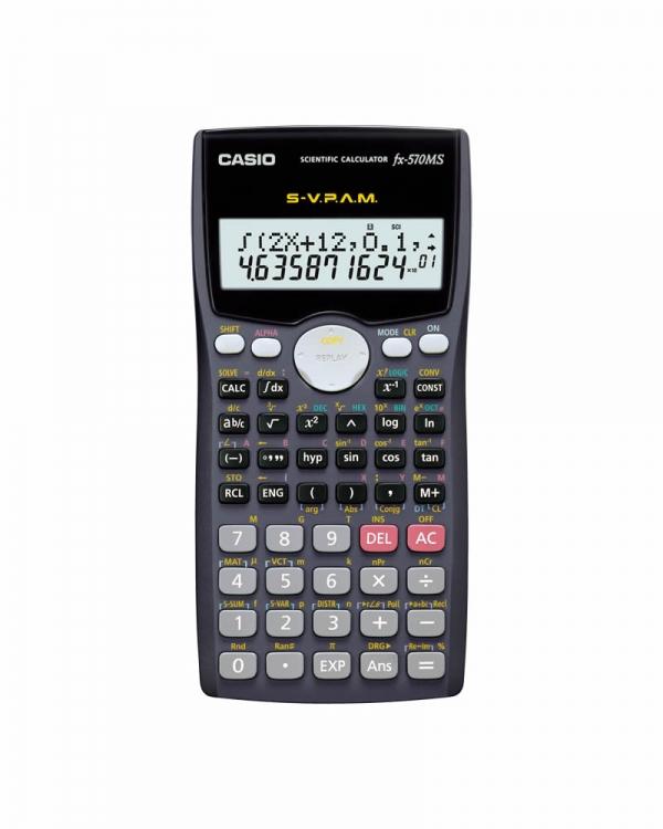 fx-570MS