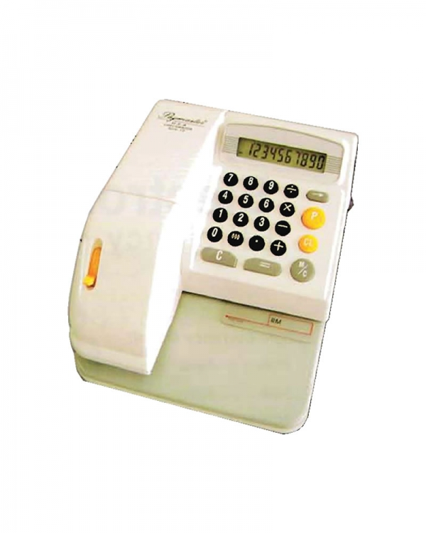Paymaster PCW-10 Electronic Checkwriter