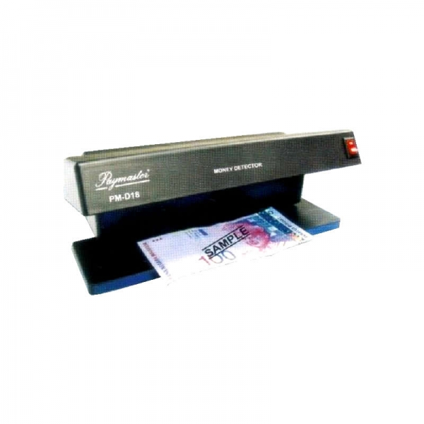 Paymaster PM-D18 Counterfeit Money Detector