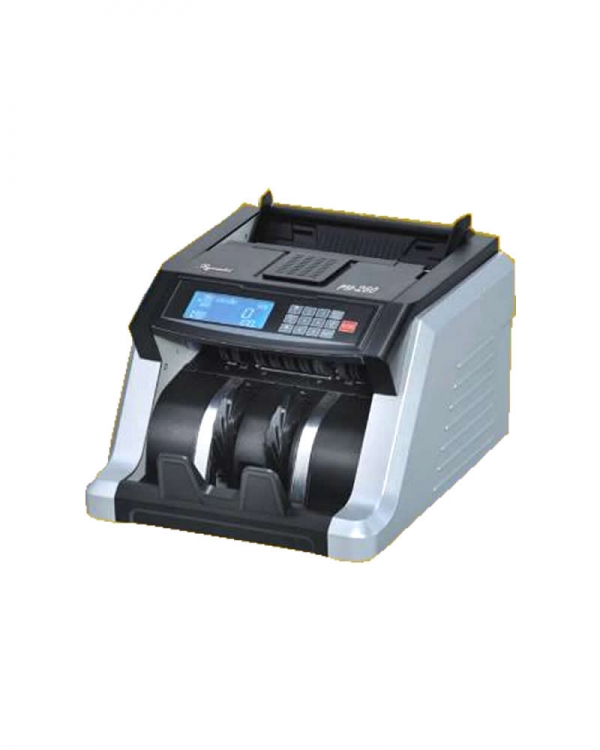 Paymaster Bill Counter PM260